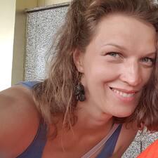 Mareike Brugerprofil