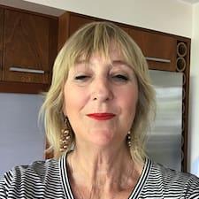 Gebruikersprofiel Lynne