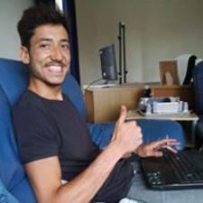 Ángel Víctor - Uživatelský profil