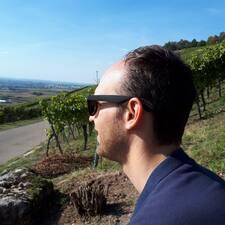 Marc-Philippe的用戶個人資料