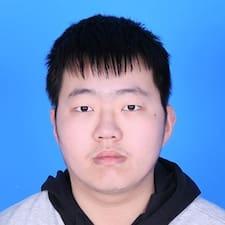 Profilo utente di Siyuan