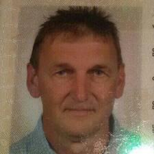 Uwe - Uživatelský profil