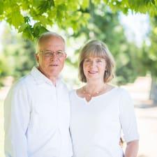 Nutzerprofil von Rick And Beverly