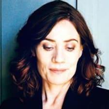 Marie-Louise felhasználói profilja