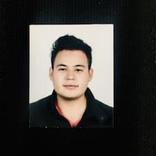 Profilo utente di Luis Alberto