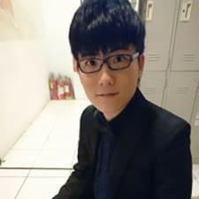 聖彰 felhasználói profilja