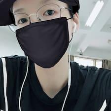 Perfil do utilizador de 宇宁