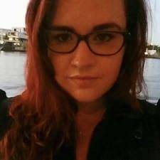 Sarah-Jane Brukerprofil