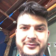 Profil korisnika Vinicius