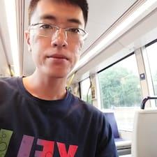 Profil utilisateur de 国龙