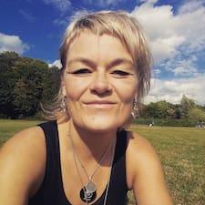 Profilo utente di Carlotta Heike