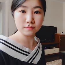 丹 - Uživatelský profil