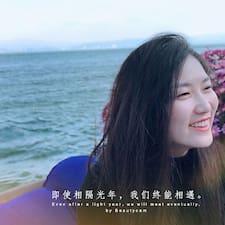 薇薇 User Profile