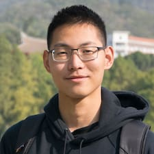 Yibin User Profile