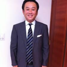 Kazuya User Profile