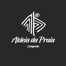 Profilo utente di Aldeia Da Praia