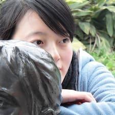 Profil Pengguna 秋艳