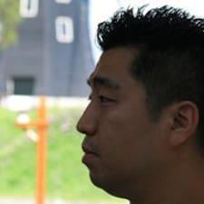 Jonghyun( John ) User Profile