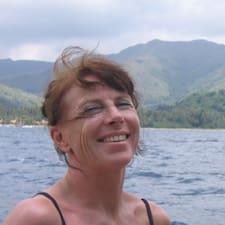Maryse Brugerprofil