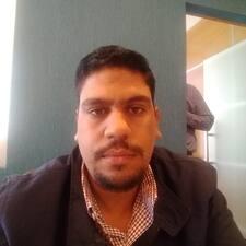Notandalýsing Eduardo Arsenio