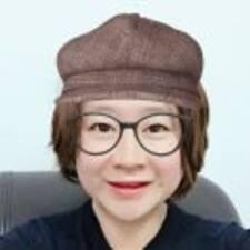 Profil utilisateur de Jiwen