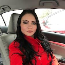 Andreea - Profil Użytkownika