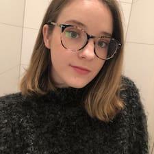Poppy User Profile