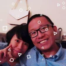 Profil korisnika Xiangjun