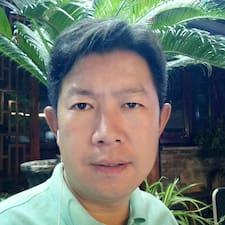 Profil utilisateur de 密云本邦菜