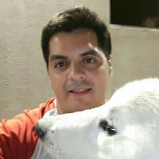 โพรไฟล์ผู้ใช้ Jorge Alejandro