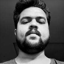 Soumyajit Kullanıcı Profili