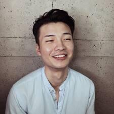 Erh-Chien Danny User Profile