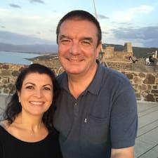 โพรไฟล์ผู้ใช้ Paul & Debbie