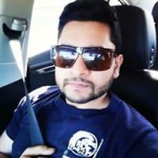 Devaansh User Profile