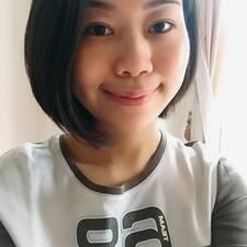 Marissa - Uživatelský profil