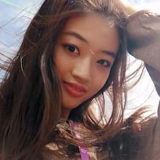 琬琪 User Profile