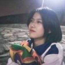 Profil korisnika 薇婷