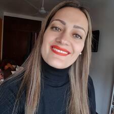 Nutzerprofil von Catarina