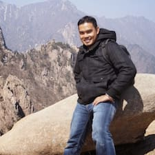 Ir. Khairull Amrey User Profile