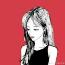 蒋紫薇 Kullanıcı Profili