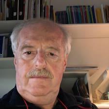 Profil utilisateur de Gastone