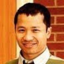 Profil Pengguna Phuong
