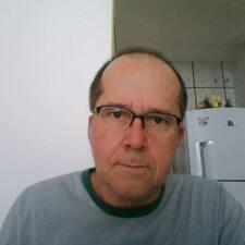 Профиль пользователя Urbano Couto