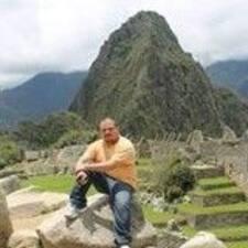Lino Enrique - Uživatelský profil
