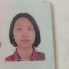 Profil utilisateur de 晓蓝