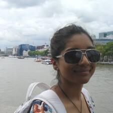 Nutzerprofil von Jyotsna