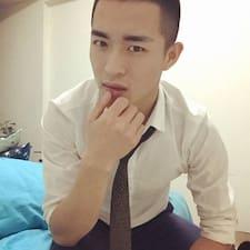 Profilo utente di 太闲几米