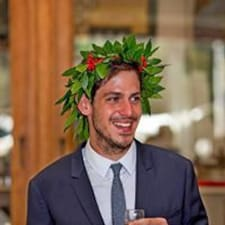 Umberto Brugerprofil