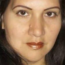 Profil Pengguna Sandra Milena