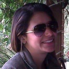 Cristina Brukerprofil